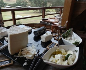 Jannei Artisan Cheese Makers - Accommodation Melbourne