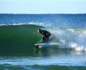 Surfaris Surf Camp - Accommodation Melbourne