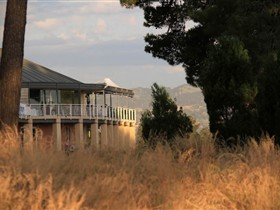 Glenelg Golf Club and Pinehill Bistro - Accommodation Melbourne