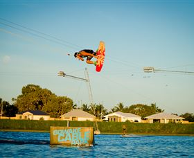 Gowake Cable Park - Accommodation Melbourne