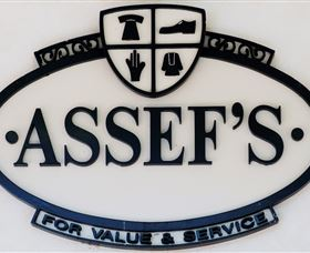 Assef's - Accommodation Melbourne