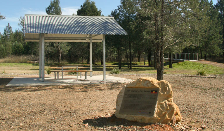 Terry Hie Hie picnic area - Accommodation Melbourne