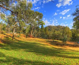 Inland Waters Holiday Parks Mookerawa Waters - Accommodation Melbourne