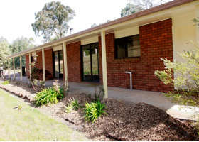 Hare Krishna Valley - Accommodation Melbourne