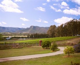 Catherine Vale Wines - Accommodation Melbourne