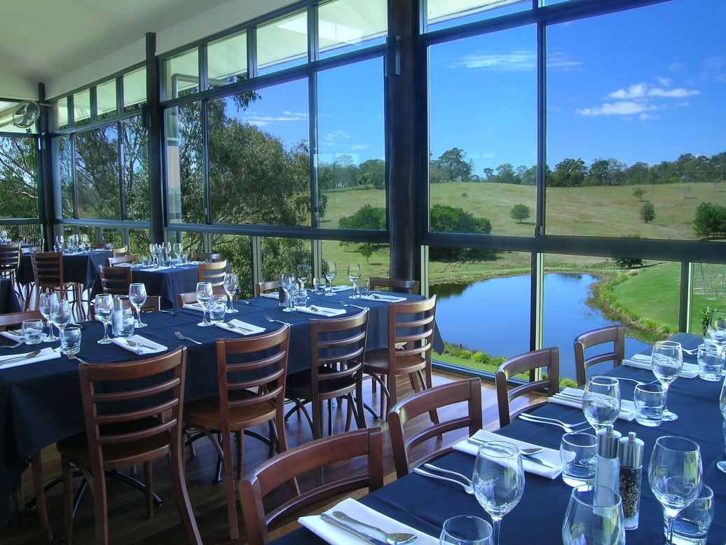 Ocean View Estates Winery and Restaurant - Accommodation Melbourne