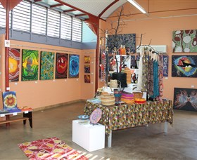 Dunghutti Ngaku Aboriginal Art Gallery - Accommodation Melbourne