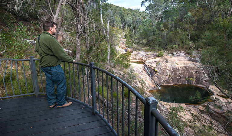 Biamanga National Park - Accommodation Melbourne