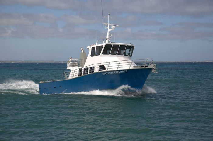 Southern Coast Charters - Accommodation Melbourne