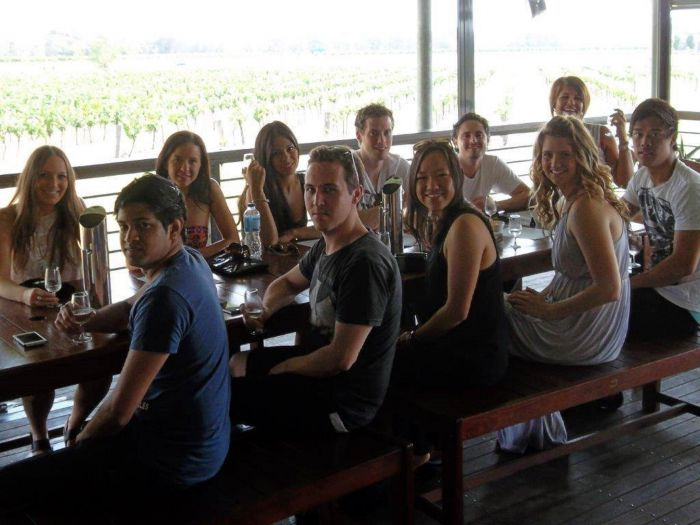 Hunter Valley Wine Tour 4 U - Accommodation Melbourne