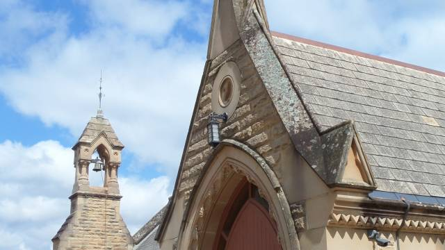 All Saints' Anglican Church - Accommodation Melbourne