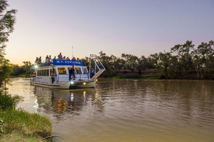 Outback Aussie Day Tours - Accommodation Melbourne