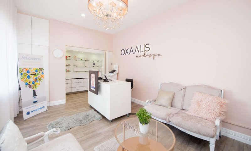 Oxaalis Medispa - Accommodation Melbourne