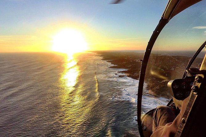 Private 12 Apostles and Great Ocean Road Scenic Helicopter Tour from Moorabbin - Accommodation Melbourne