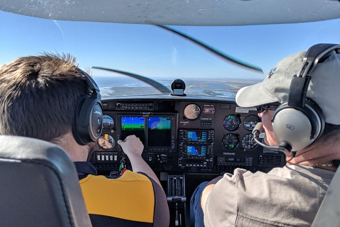Trial flight and 360 VR Flight Experience Packages from Moorabbin Airport - Accommodation Melbourne