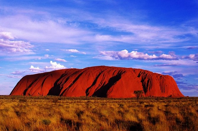 Uluru and Kata Tjuta Experience with BBQ Dinner - Accommodation Melbourne