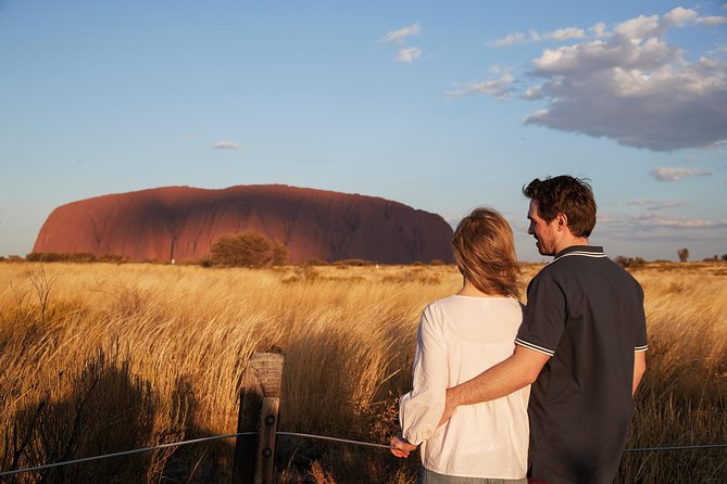 Uluru Ayers Rock Outback Barbecue Dinner and Star Tour - Accommodation Melbourne
