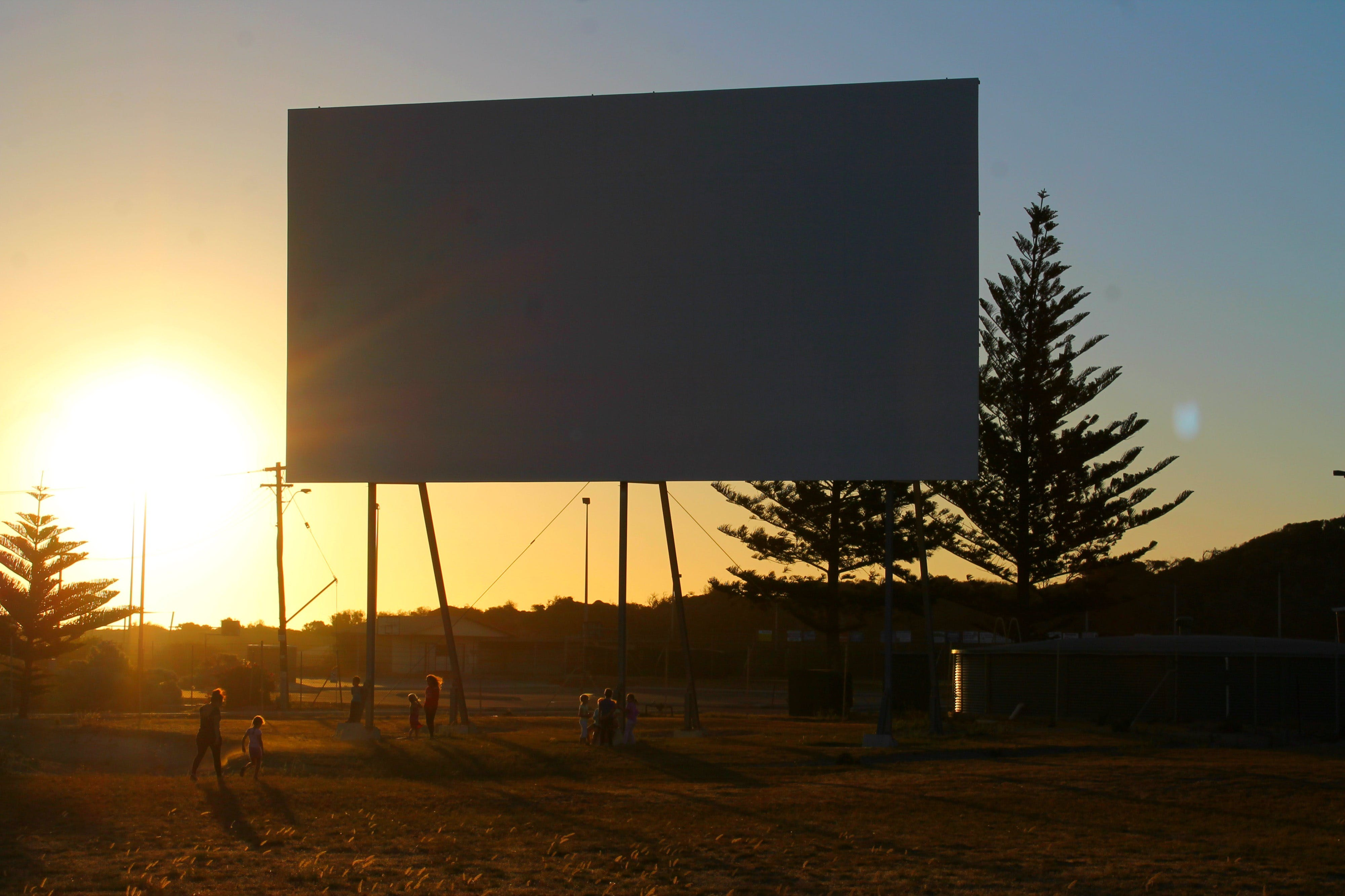 Dongara Denison Drive-Ins - Accommodation Melbourne