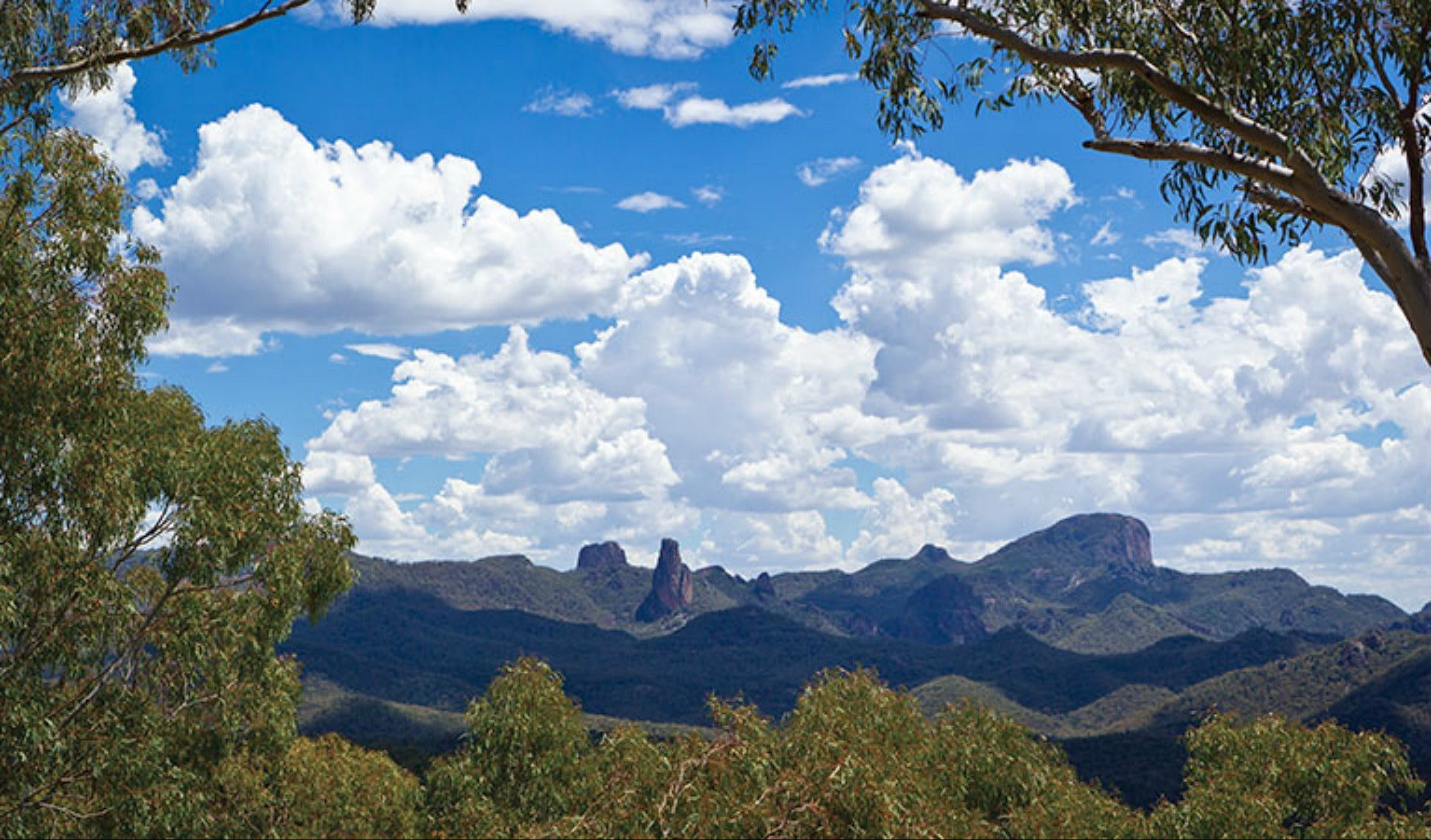 Warrumbungle Environmental Education Centre - Accommodation Melbourne