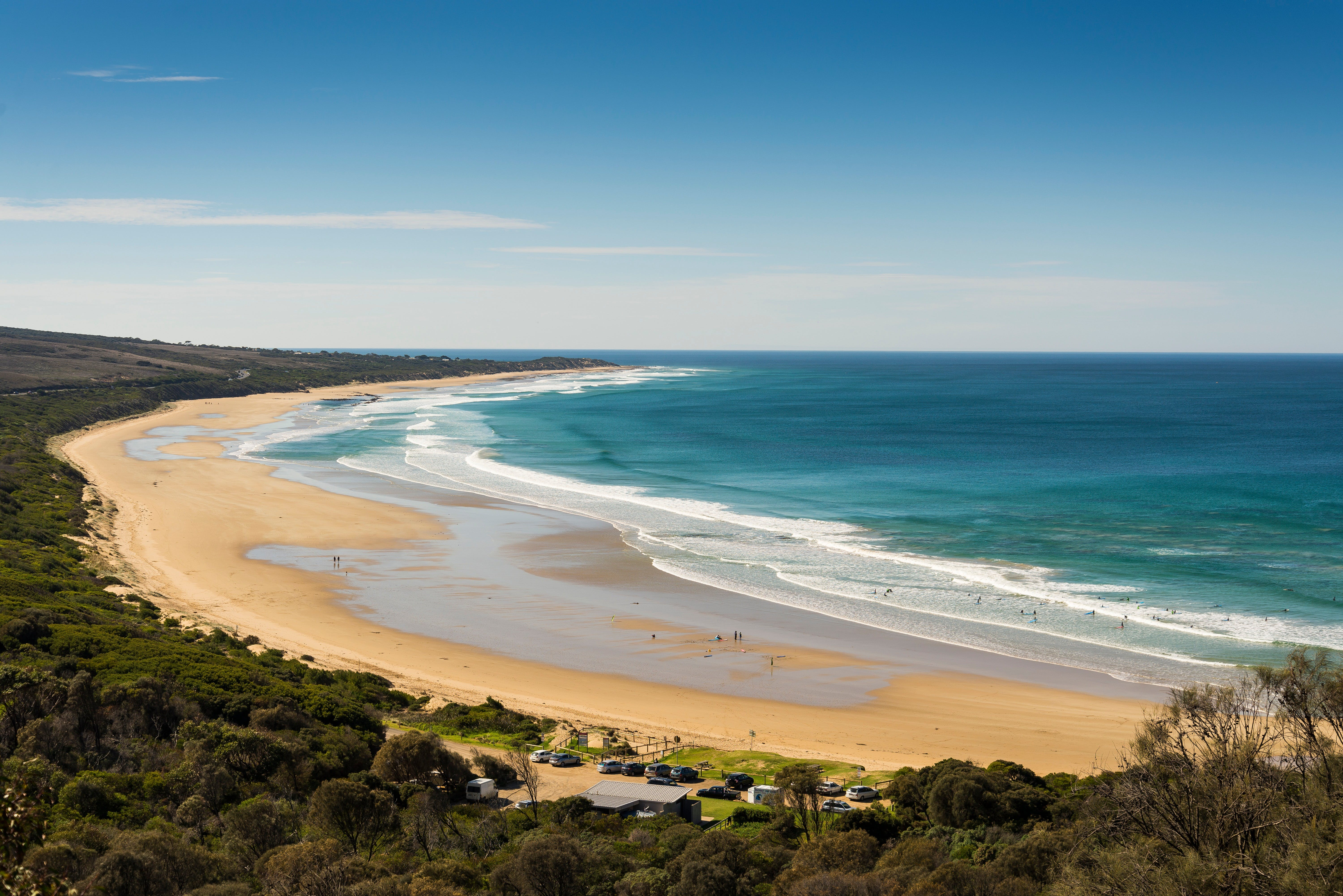 Anglesea - Accommodation Melbourne