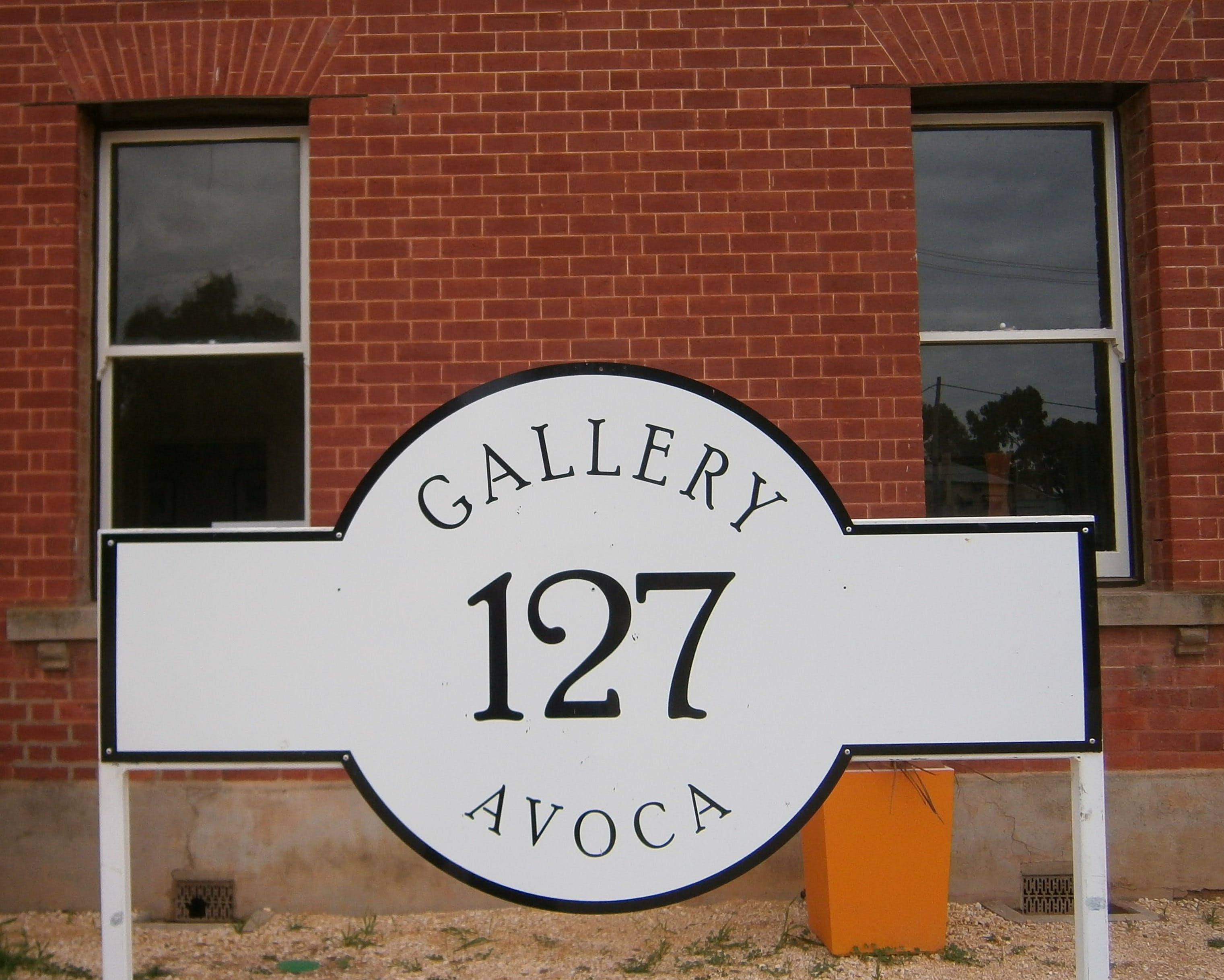 Gallery 127 - Accommodation Melbourne