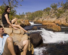 Crystal Falls - Accommodation Melbourne