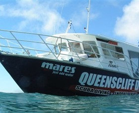 Queenscliff Dive Centre - Accommodation Melbourne
