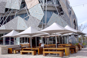 Arintji Cafe  Bar - Accommodation Melbourne