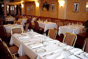 Lucattini's Restaurant - Accommodation Melbourne