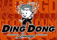 Ding Dong Lounge - Accommodation Melbourne