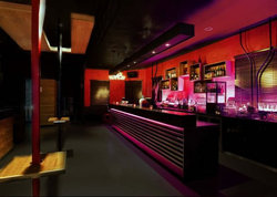 Syn Bar - Accommodation Melbourne