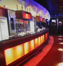 Caseys Nightclub - Accommodation Melbourne