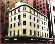 The Occidental Hotel - Accommodation Melbourne