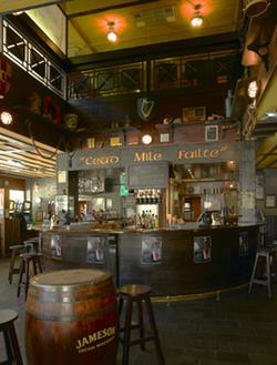 MJ Finnegans Irish Pub - Accommodation Melbourne