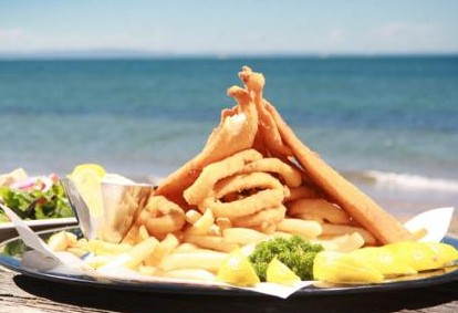 Seafood Lovers - Accommodation Melbourne