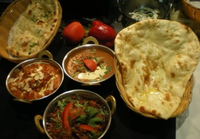 Tandoor  Curry Hut Indian Restaurant - Accommodation Melbourne