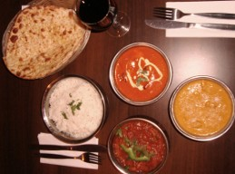 Masala Indian Cuisine Mackay - Accommodation Melbourne