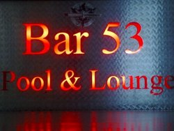 Bar  - Accommodation Melbourne