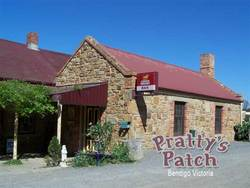 Pratty's Patch - Accommodation Melbourne