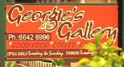 Georgies Cafe Restaurant - Accommodation Melbourne