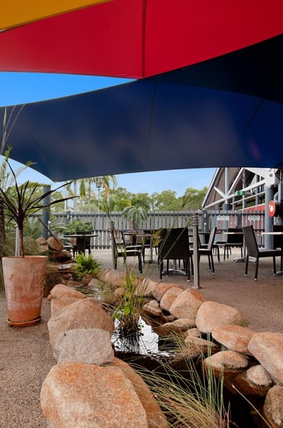 Casuarina All Sports Club - Accommodation Melbourne