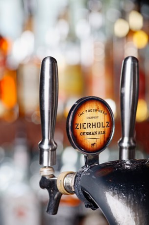 Zierholz Premium Brewery - Accommodation Melbourne