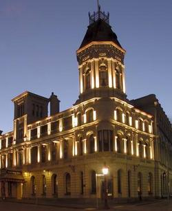 Craigs Royal Hotel - Accommodation Melbourne