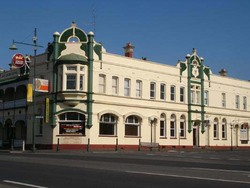 Leura Hotel - Accommodation Melbourne