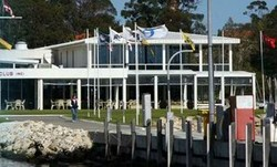 South of Perth Yacht Club - Accommodation Melbourne