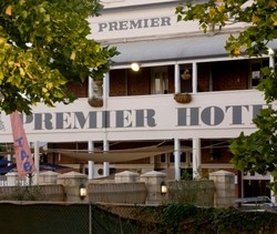 Premier Hotel - Accommodation Melbourne