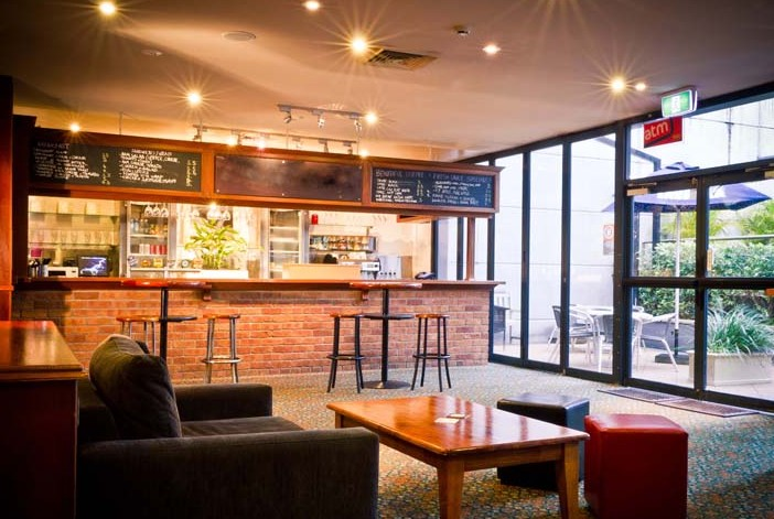CBD Hotel Newcastle - Accommodation Melbourne