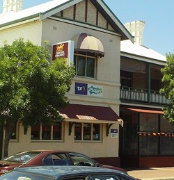 Northam Tavern - Accommodation Melbourne