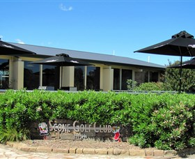 Scone Golf Club - Accommodation Melbourne