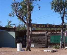 Club in the Scrub - Accommodation Melbourne
